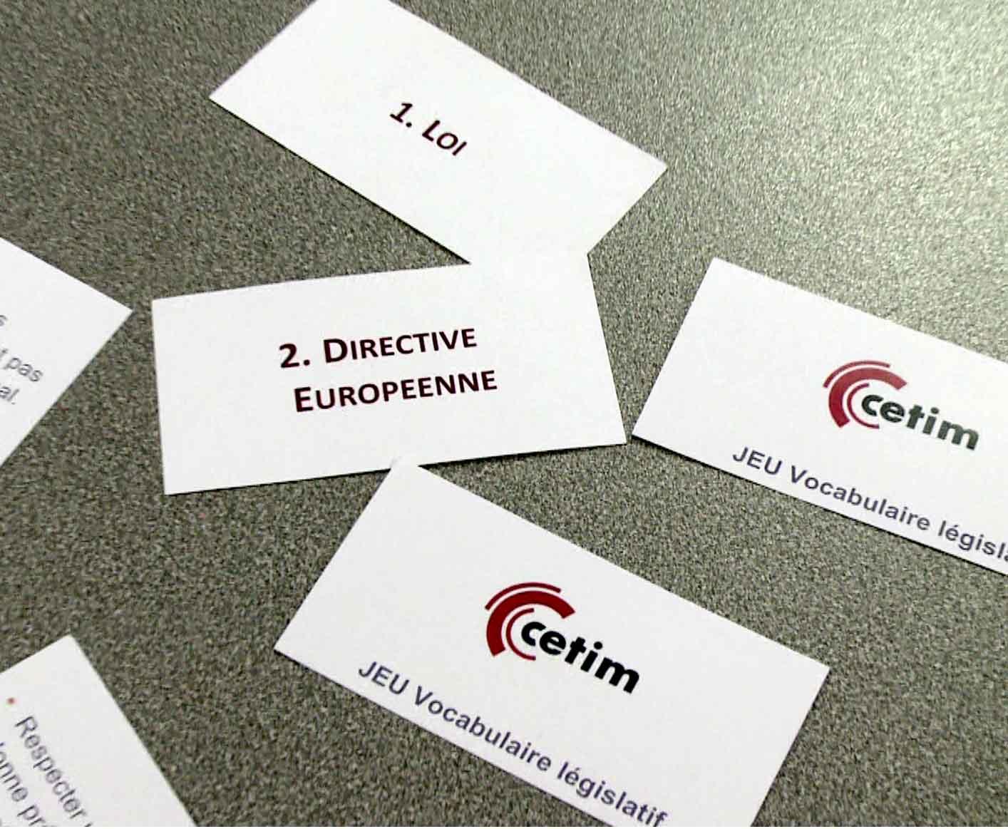 Formations Labellisantes au Cetim