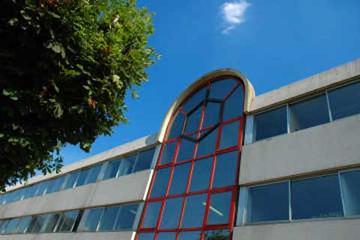 LRCCP (Laboratoire de Recherches et de Contrôle du Caoutchouc et des Plastiques)