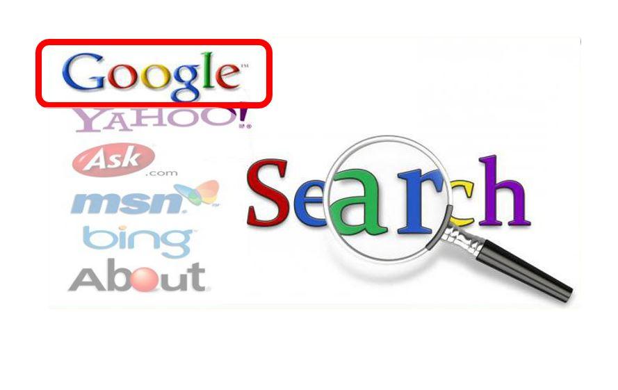 Google et la recherche d'information