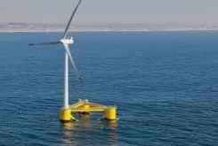 Recherche, innovation, éolien