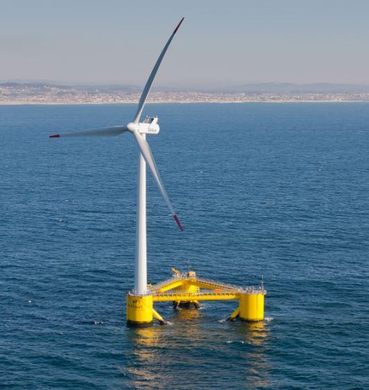 maintenance éolienne