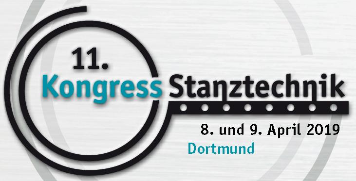 Conférence Stanztechnik 2019 Dortmund