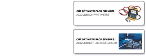 Cut optimizer